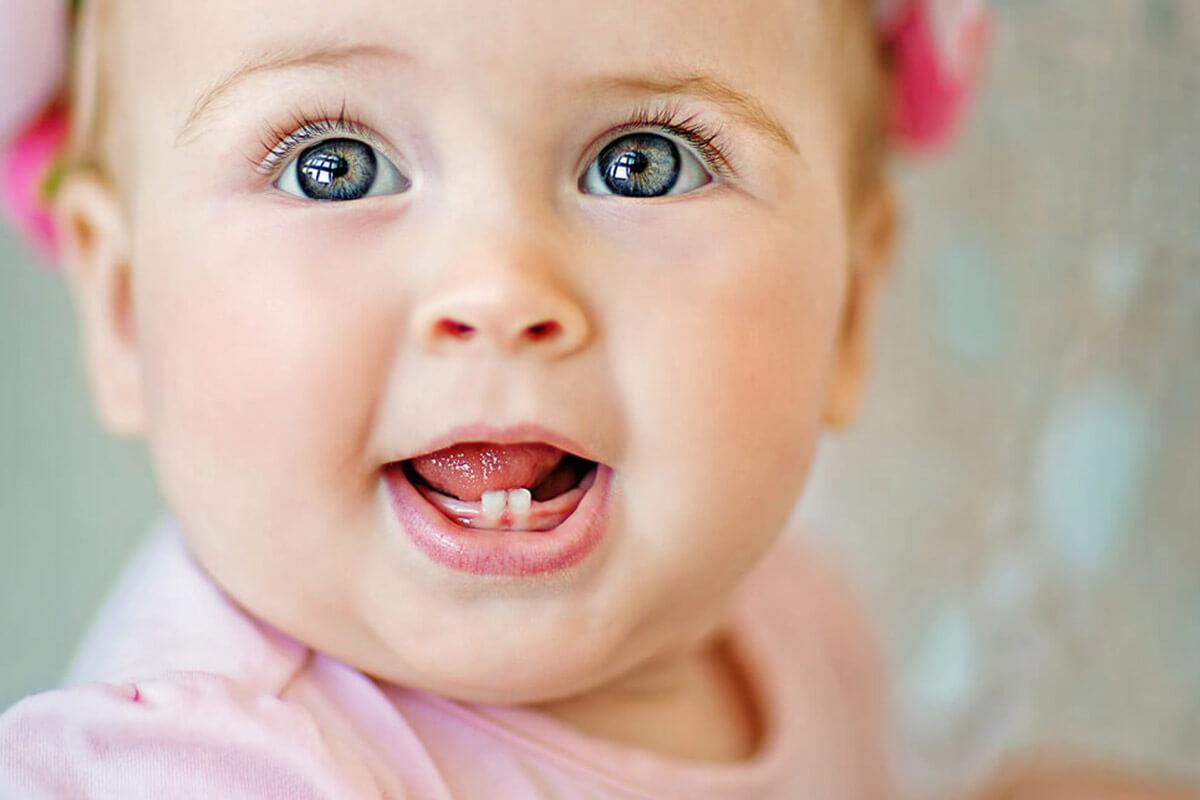 Bebeklerde Ne Zaman Su Verilir