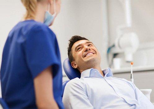 diş polikliniği tedavi